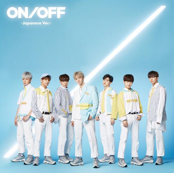 JAPAN_DEBUT_ON_OFF -Japanese Ver.- 初回盤A